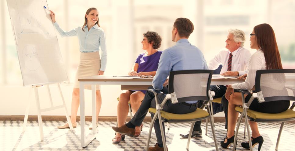 Olivia La incertidumbre en la gestión organizacional: ¿aliada o enemiga?